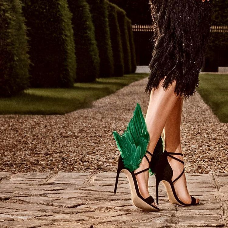 brian atwood zapatos